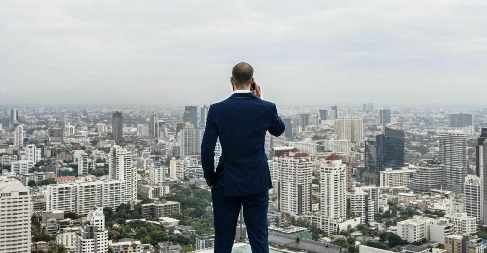 Третий самый богатый человек в мире отрицает причастность к бельгийской крипто-бирже