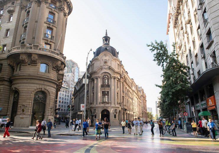 Фондовая биржа Сантьяго создает первый в Латинской Америке блокчейн альянс