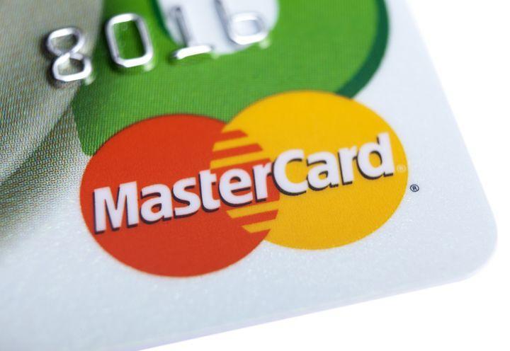 блокчейн mastercard
