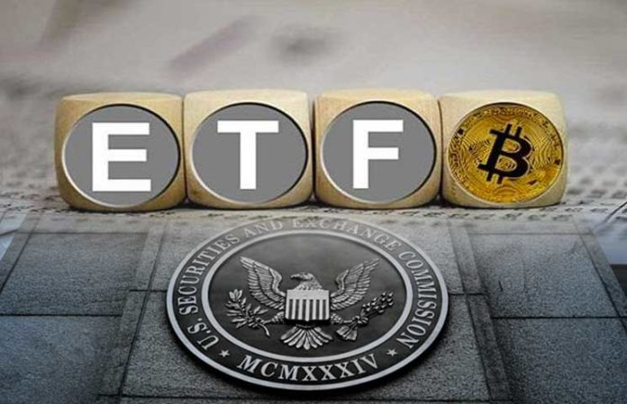 новости bitcoin etf