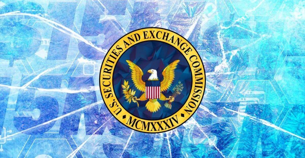 SEC оштрафовала ICORating на $268 тысяч