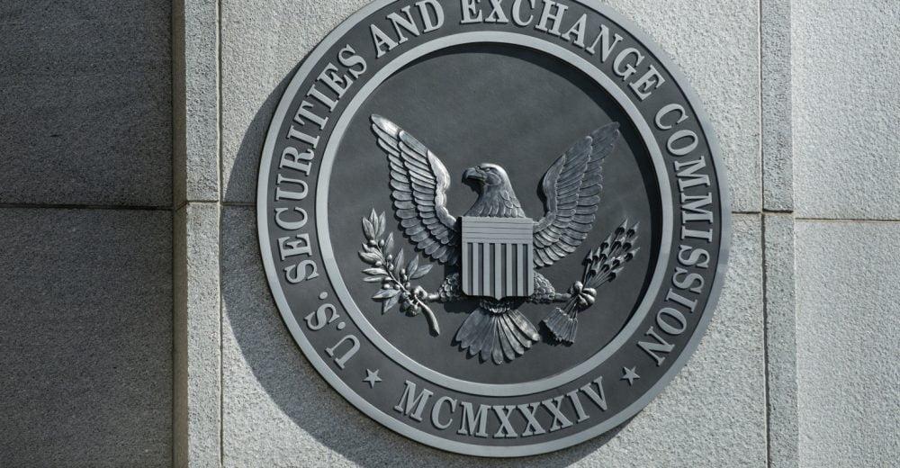 Председатель SEC США заявил, что правила под криптовалюты не изменятся