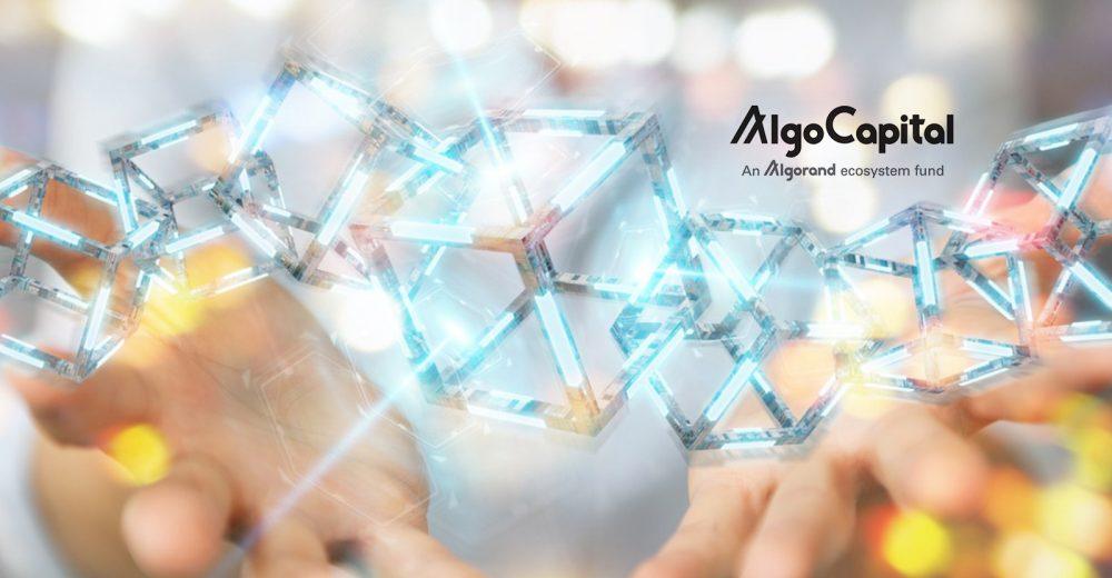 Algo VC Fund привлек $200 миллионов для ускорения соперничества с Ethereum