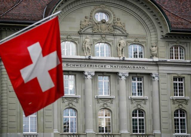 Швейцарский центральный банк находится в тесном контакте с Libra Facebook