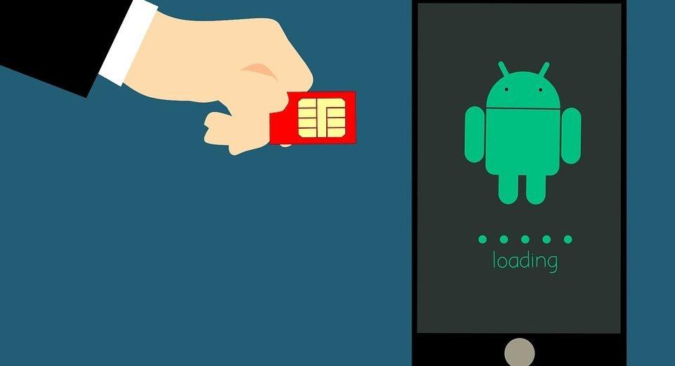 Telx Technologies выпускает первую крипто SIM-карту