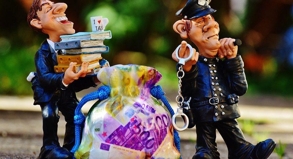 Крипто налогообложение во всем мире - как выглядят правила?