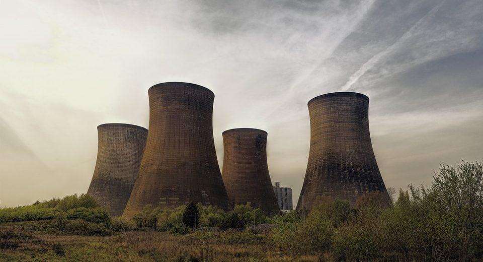 Украина: СБУ задержала работников атомной станции за майнинг криптовалюты