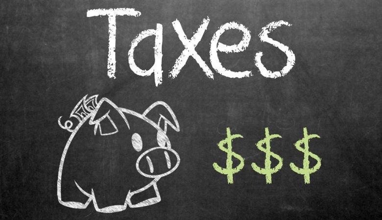 новости налогооблажения