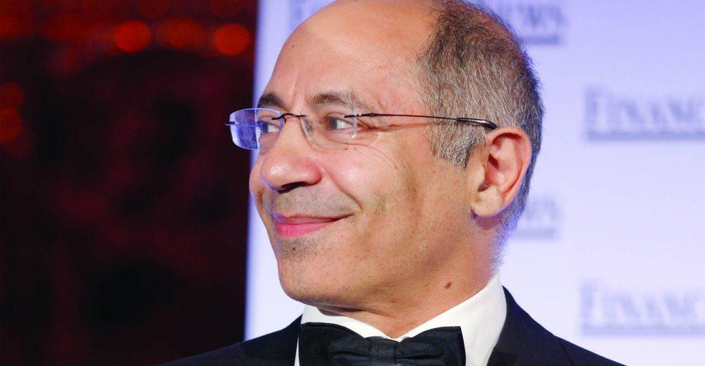 Миллиардер Алан Ховард планирует инвестировать 1 миллиард долларов в крипто-хедж-фонд