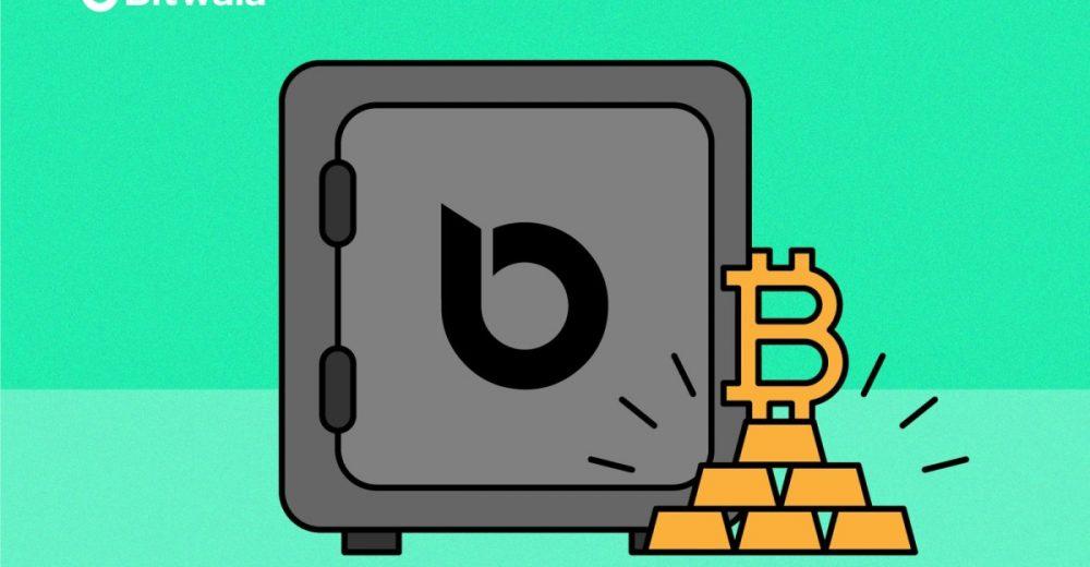 Bitwala запускает мобильное приложение Bitcoin Bank в Германии