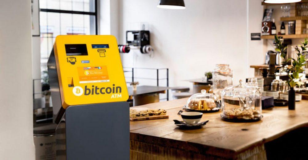 Мошенники в канаде добрались до биткоин банкоматов
