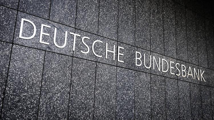 Кабинет министров Германии и Бундесбанк общаются по вопросам CBDC