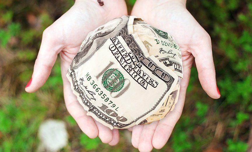 Благотворительная организация Fidelity с 2015 года получила более 100 миллионов долларов в виде крипто-пожертвований