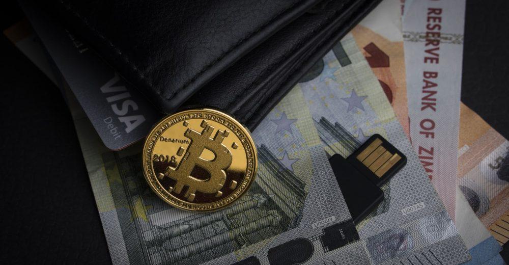 Парень из Великобритании рассказал почему он выбрал зарплату в биткоинах
