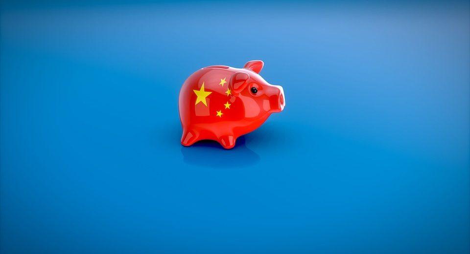 Для использования Китайской цифровой валюты CBDC банковский счет не понадобится