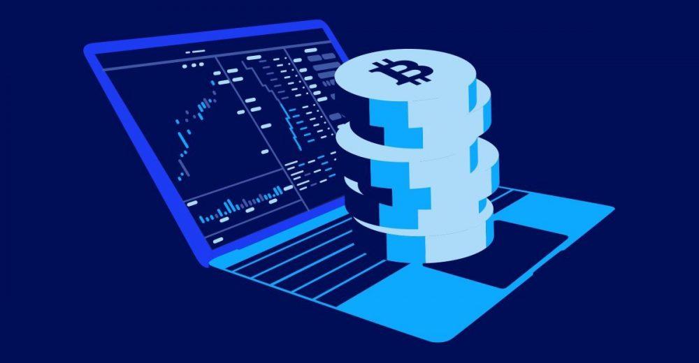 Криптовалютные обменники с высоким рейтингом составляют всего 5% от общего объема торгов