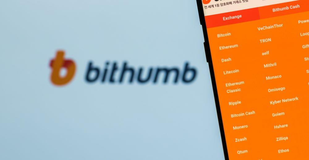Bithumb Exchange запускает комитет по листингу криптовалют