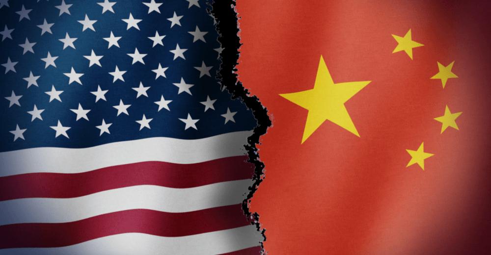 Торговая война между США-Китай и ее влияние на криптовалюты