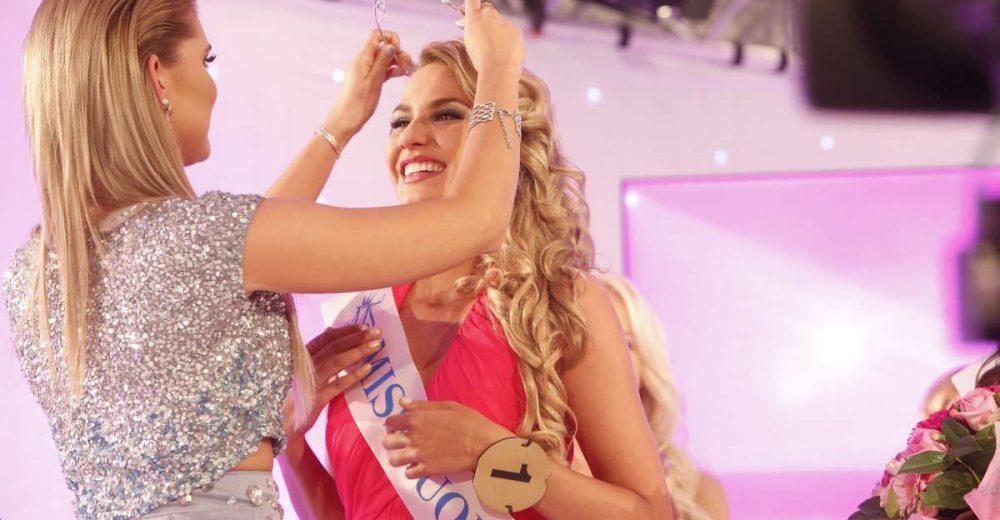 Мисс Финляндия: Риск удерживает большинство женщин от криптовалют