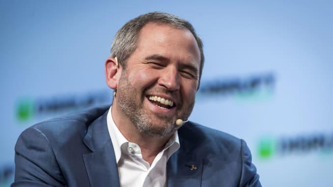CEO Ripple в интервью CNN: «Мы - самая заинтересованная сторона» в успехе XRP