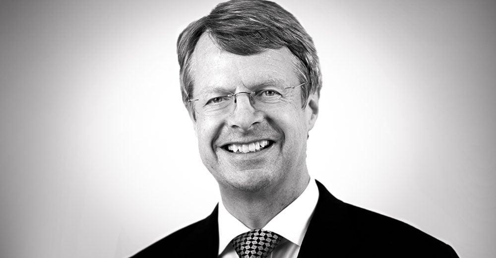 Экс-глава UBS хочет, чтобы его крипто-банк получил доступ к рынку криптовалюты