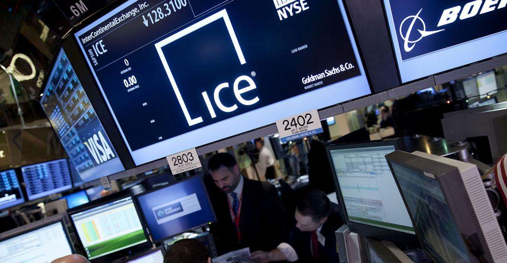 ICE объявила предварительные маржинальные требования для фьючерсов Bakkt