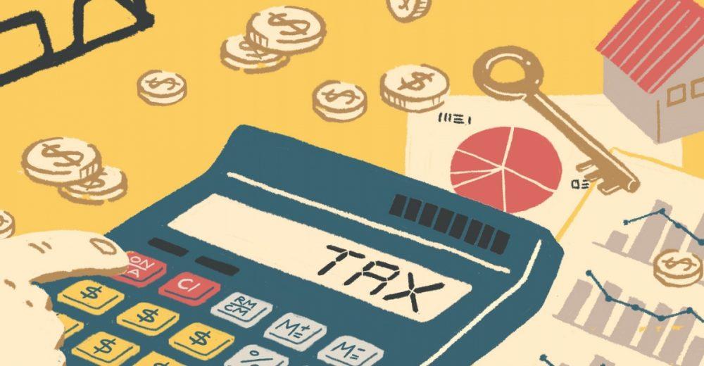 Франция будет облагать налогом только крипто-фиатные сделки