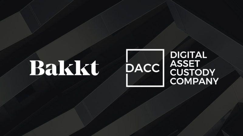 Bakkt Warehouse запустил депозиты и снятие средств в соответствии с планом