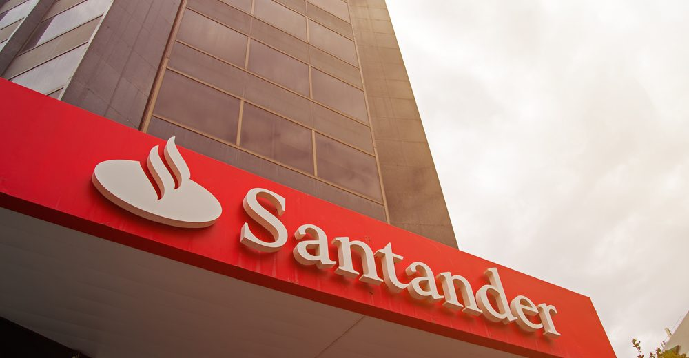 Santander выпустил на облигации сквозного блокчейна на 20 миллионов долларов