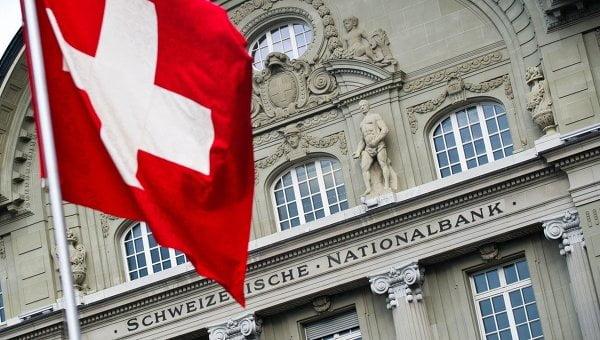 Президент Национального банка Швейцарии заявил, что стабильные монеты могут помешать монетарной политике