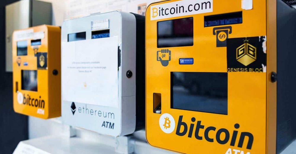 Paxful с CoinLogiq поставят крипто-банкоматы в Колумбию и Перу