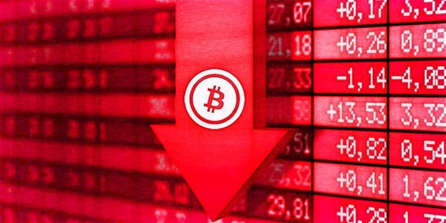 Bakkt, Техника или Трамп? 3 теории о внезапном падении биткоина на 13%