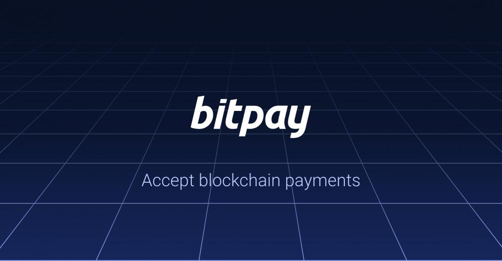 Криптовалютный платежный процессор BitPay добавил поддержку Ether