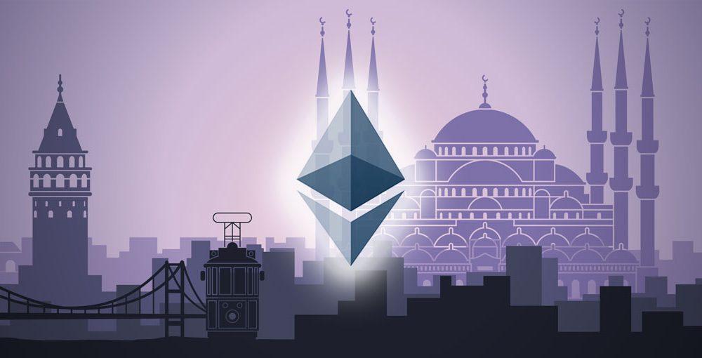 Хард форк Ethereum Istanbul перенесен на начало октября