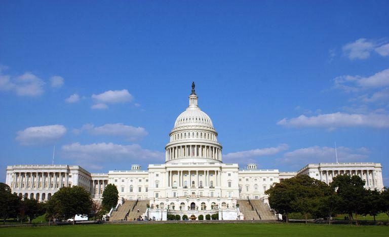 Бывший конгрессмен США призывает к регламентированной криптовалюте