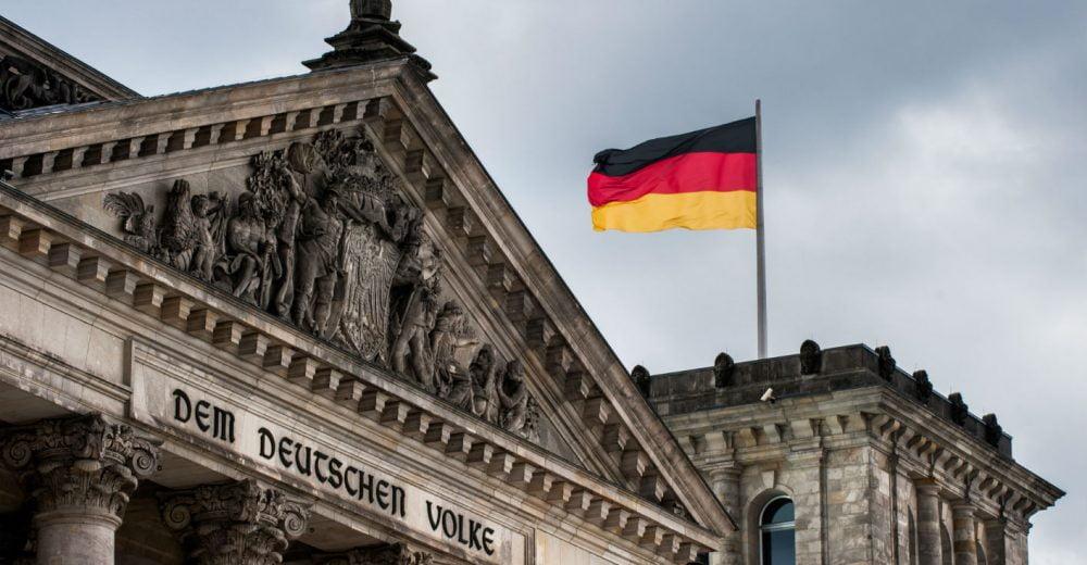 Правительство Германии выступает против одобрения Libra Facebook в Европе