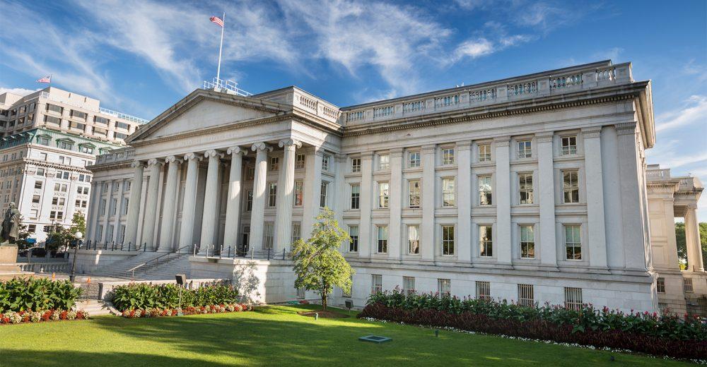 Libra должна соответствовать стандартам по борьбе с отмыванием денег: Казначейство США