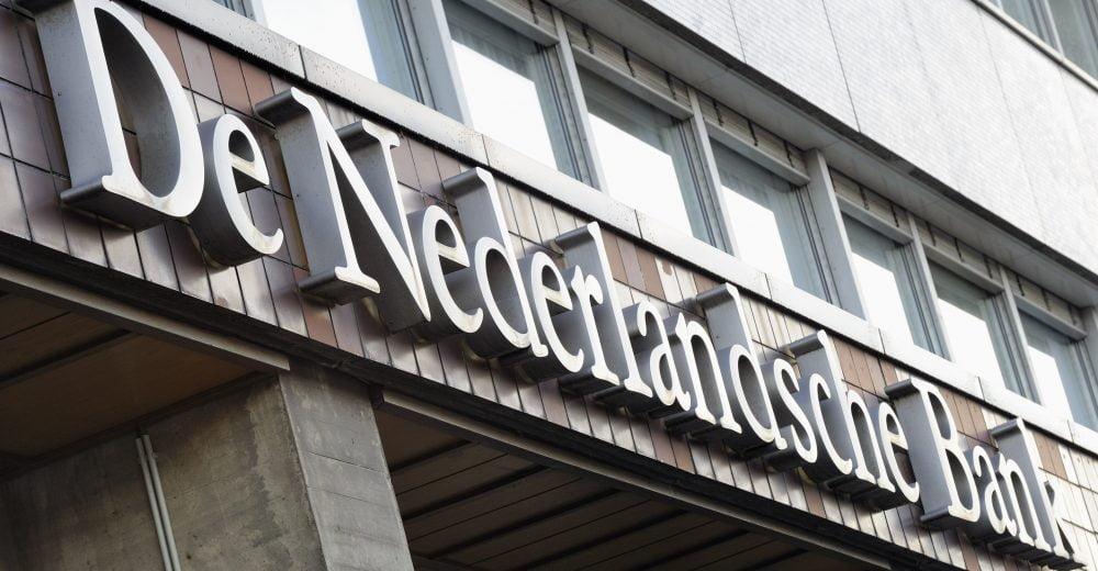 ЦБ Нидерландов: крипто компании будут регулироваться с января 2020 года