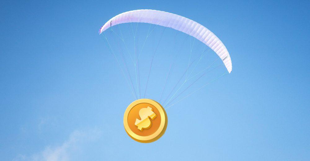 Stellar и Keybase запустили Airdrop на 120 миллионов долларов
