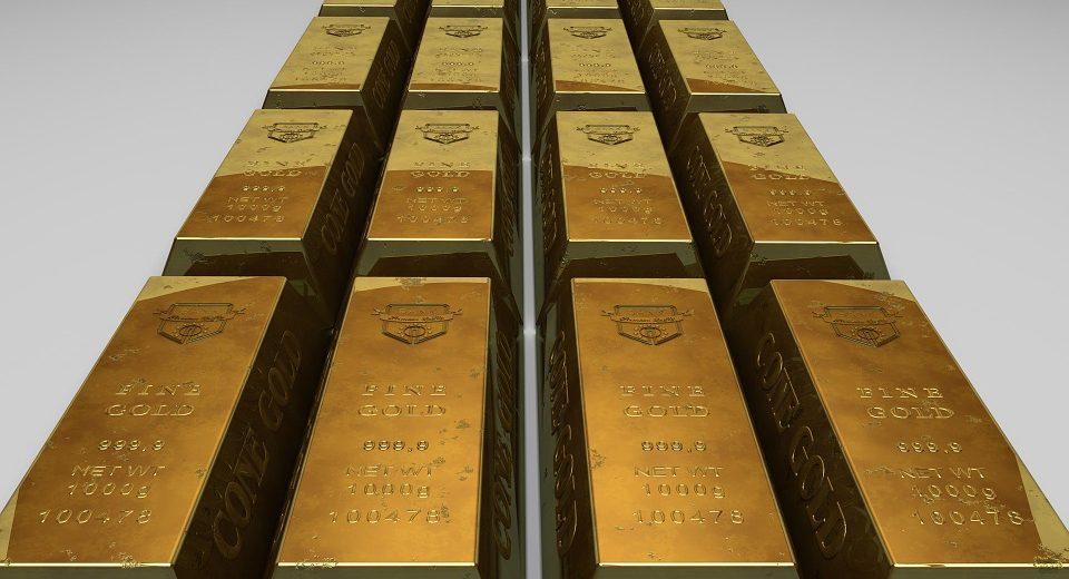 Криптовалюта не конкурирует с золотом: Barrick Gold Exec