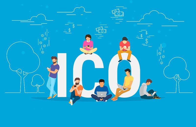 ICO мошенничество - как не стать жертвой?