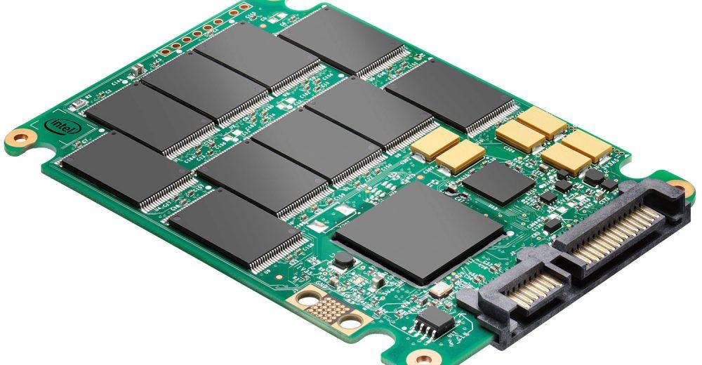 Samsung запатентовала «Программируемый твердотельный накопитель на блокчейн»