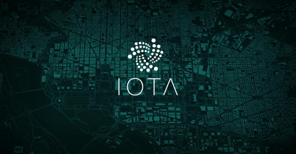 Йота запустила децентрализованный и автономный промышленный рынок