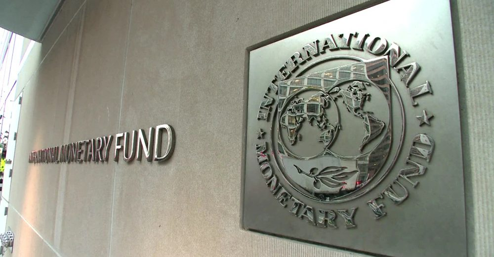 МВФ рассказал о плюсах и минусах принятия стабильных монет