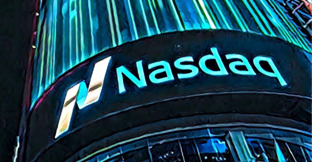 Nasdaq запускает децентрализованный финансовый индекс для цифровых активов