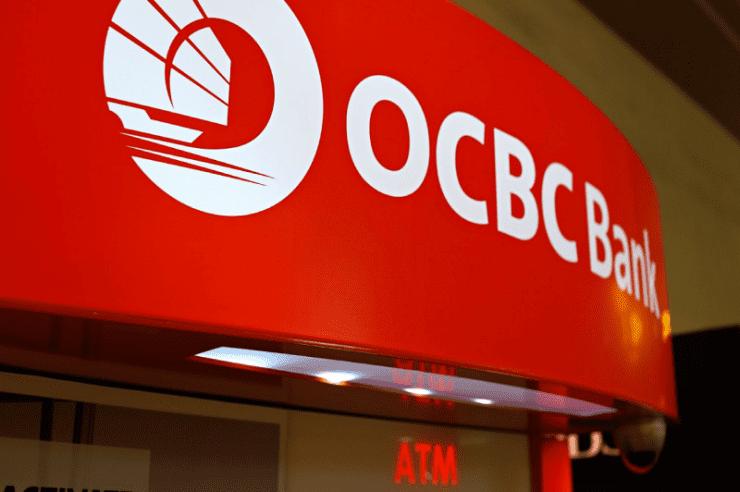 Сингапурский банк Giant OCBC присоединился к сети блокчейн JPMorgan