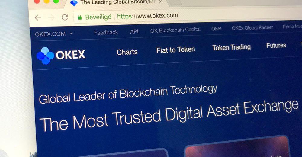 OKEx проведет делистинг анонимных криптовалют в Корее