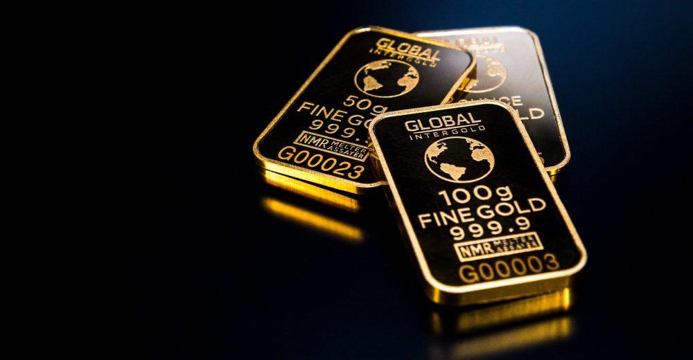 Paxos запустил токены PAX Gold, подлежащие обмену на реальное золото