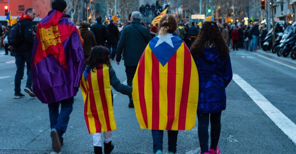 Каталония объявила о децентрализованной системе идентификации