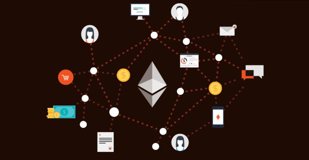 Блокчейн Telegram TON совместим с приложениями Ethereum